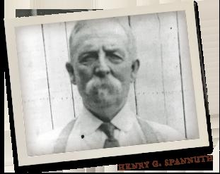 Henry Spannuth