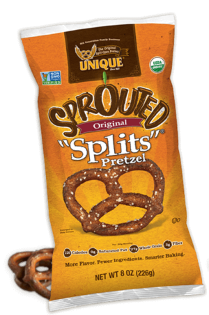 sprouted splits bag