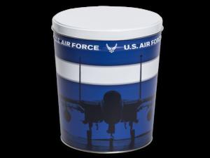 Air Force Tin