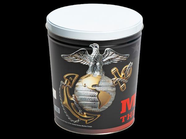 Marines Tin