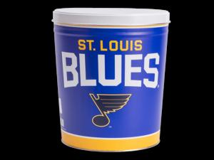 St. Louis Blues Tin