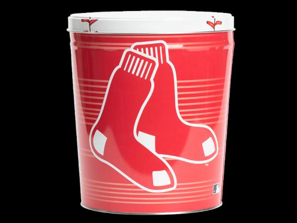 Boston Red Sox Tin
