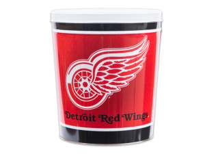 Detroit Red Wings Tin