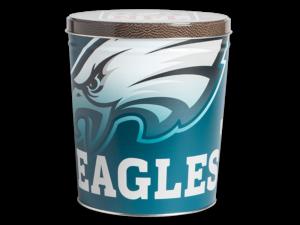 Philadelphia Eagles Tin
