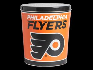 Philadelphia Flyers Tin