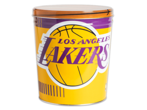 Los Angeles Lakers Tin
