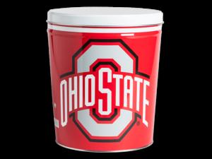 Ohio State Tin