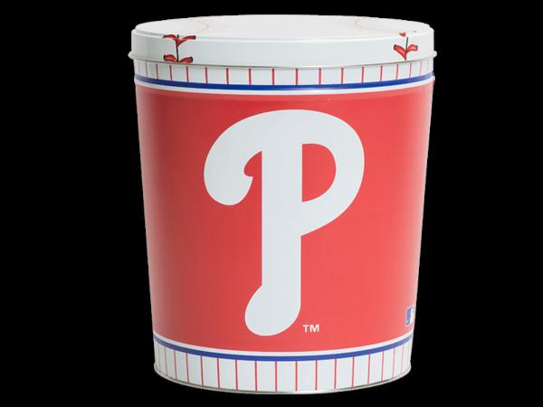 Philadelphia Phillies Tin