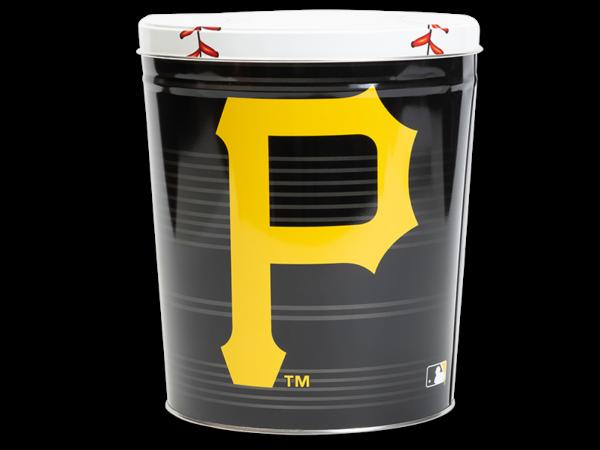 Pittsburgh Pirates Tin
