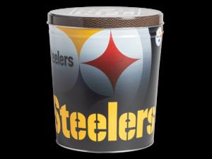Pittsburgh Steelers Tin