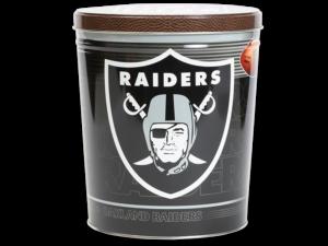 Las Vegas Raiders Tin